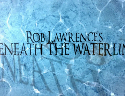 Rob Lawrence's Beneath the Waterline